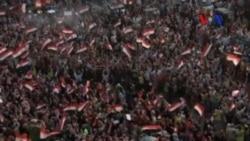 Mısır'da Durum Gergin, Çatışmalar Var