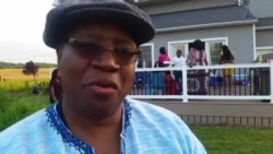 Victor Moyo: Sizama Ukwenza Umuthi Wokwelapha Invukuzane