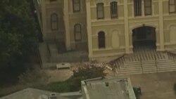 Երկրաշարժ Սան Ֆրանցիսկոյում՝ ամենաուժգինը վերջին 25 տարում