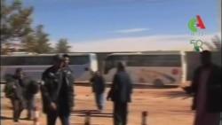 """克林顿国务卿对阿尔及利亚人质危机""""严重关注"""""""