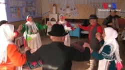 Gagavuzlar: 'Arada Kaldık'