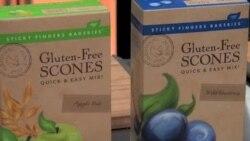 新健康食品上市;拒绝黑帮新手段;猛禽感化贩毒