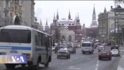 რუსეთში სამოქალაქო საზოგადოებაზე ზეწოლა იზრდება