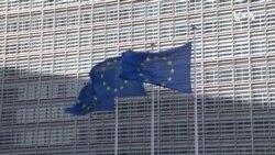 """美前高官:中國製裁歐盟是""""巨大戰略錯誤"""""""