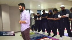 Molitva olakšava život muslimanima u američkim zatvorima
