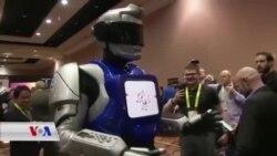 Miro, Robotekê Jîre Weke Mirovan Kar Dike