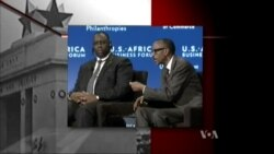 Straight Talk Africa Wed., August 13, 2014