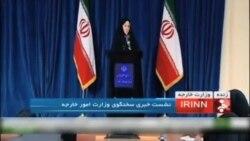 ایران و آمریکا گزارشها درمورد همکاری مشترک علیه داعش را تکذیب کردند