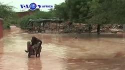 Muri Nijeri Abantu 44 Bapfuye Abandi 70,000 Basenyerwa n'Imyuzure