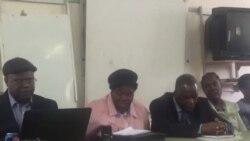 Matibenga Meets The Press, Speaks About PDP Future