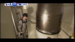 Không quân Mỹ đầu tư 400 triệu đô la cho quân đoàn phi đạn