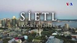 Sietl - Kosmik şəhər [İkinci hissə]