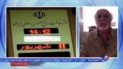 منصور فرهنگ: ایجاد ساختمان مستقل حافظ منافع امری با اهمیت دیپلماتیک است