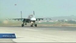 Rusya'nın Çekilmesi Suriye'de Nasıl Algılandı?
