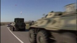 Ucrania denuncia a Rusia