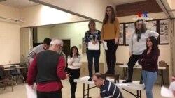 ԲԱՐԻ ԼՈՒՅՍ. Ստելլա Գրիգորյանը՝ Համազգային Հայ կրթական և մշակութային միության «Լևոն Շանթ» թատերախմբի մասին