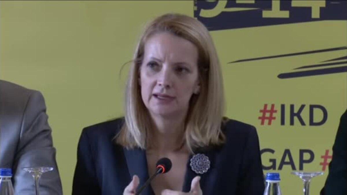 Kosovë, Debati për vetingun në drejtësi