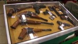 У США масово скуповують зброю. Відео