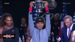 Serena Williams atozwa faini kwa utovu wa nidhamu.