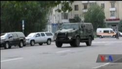 Проект оборонного бюджету США-2018 передбачає $350 млн для України. Відео