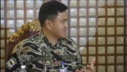 Philippines US Drills