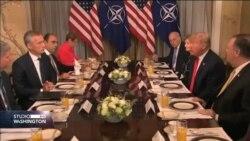 Prvi dan NATO samita obilježile razmirice Evrope i SAD