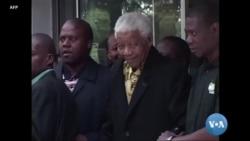 """Ex-advogado de Trump diz que Presidente disse que Mandela era """"líder nenhum"""""""