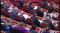 Shqipëri: Opozita kthehet në parlament
