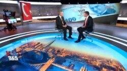 فرارو: گفتگو با رجب طیب اردوغان