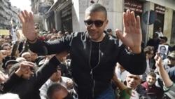Affaire Khaled Drareni: les avocats du journaliste vont faire appel