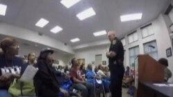 Полицијата и локалната заедница