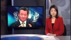 朝鲜呼吁废除联合国军司令部