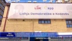 Kosovë, partitë opozitare kërkojnë shkurtimin e fushatës për zgjedhjet lokale