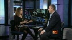 Business: US stocks on an upward trend