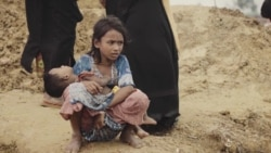 VOA Documentary: Displaced
