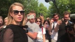 Ксения Собчак: «Это абсолютный беспредел»