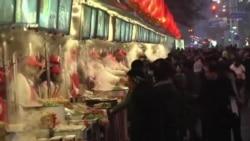 中国心脏病患病群体人数膨胀