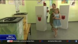 Votimet për pushtetin vendor në Tiranë