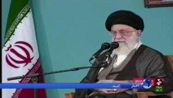 پاسخ خامنهای به «روحانی»؛ هیچ مذاکره دیگری با آمریکا نداریم