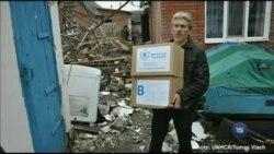 Час-Тайм: USAID допомагає створювати в Україні кредитні спілки
