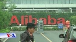 Alibaba 'rót' hàng trăm triệu đô vào thị trường bán lẻ Việt Nam