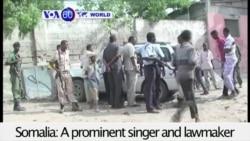 VOA60 Duniya: Kasar Somaliya, Yuli 24, 2014