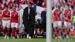 Euro 2020 : Hali ya mchezaji wa Denmark yaendelea kuimarika
