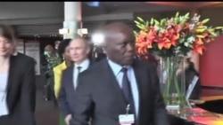 2013-03-27 美國之音視頻新聞: 金磚五國峰會南非登場