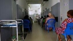Les hôpitaux nigérians affectés par une grève des médecins résidents