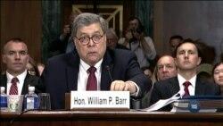 Законодавці в юридичному комітеті Сенату засипали питаннями міністра юстиції США – деталі. Відео