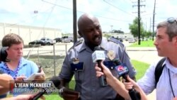 Baton Rouge Police Statement