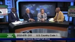 U.S. Engagement in Africa - Straight Talk Africa