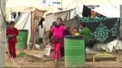 Iraklı Çocuklarda Savaş Travması