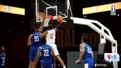 Farafina NBA Sanfai Tchelu BAL Rwanda Pariote ye Sebaya Sorow Nigeria Rivers Hoopers Kan 83-60